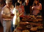 Degustacija rimske hrane (foto N. Mrđić)